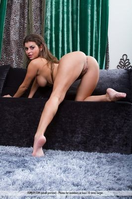 Ana Greta
